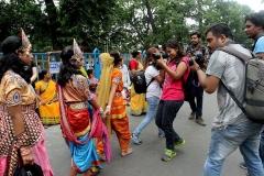 Chariot festival kolkata 2014