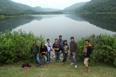 Purulia Trip 2014