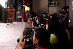 Students of Images Redefined participated in Wedding Photography workshop of Nikon 2014
