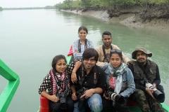 Sundarban Trip 2015