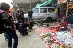 Gangasag Mela Camp 2016