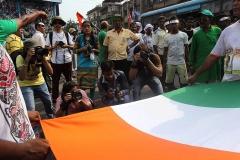 Assemble Election Day in Kolkata 2016