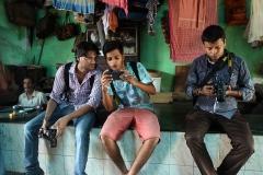 Street Photography at Kolkata 2016
