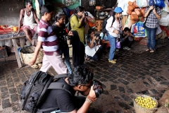 Street Photography at Kolkata 2016