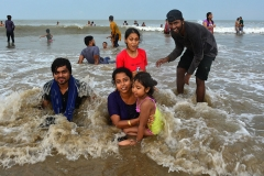 Picnic at Digha 2016
