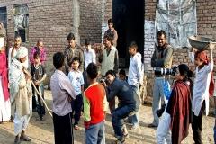 Villages at Mathura 2012