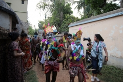 Charak festival at West Bengal 2014