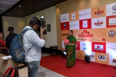 Images Redefined was the event partner of Sanmarg Newspaper in Kolkata August, 2017