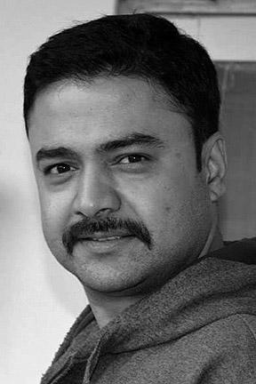 Kanak Mukherjee