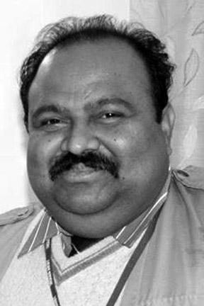 Shib Narayan Acharya