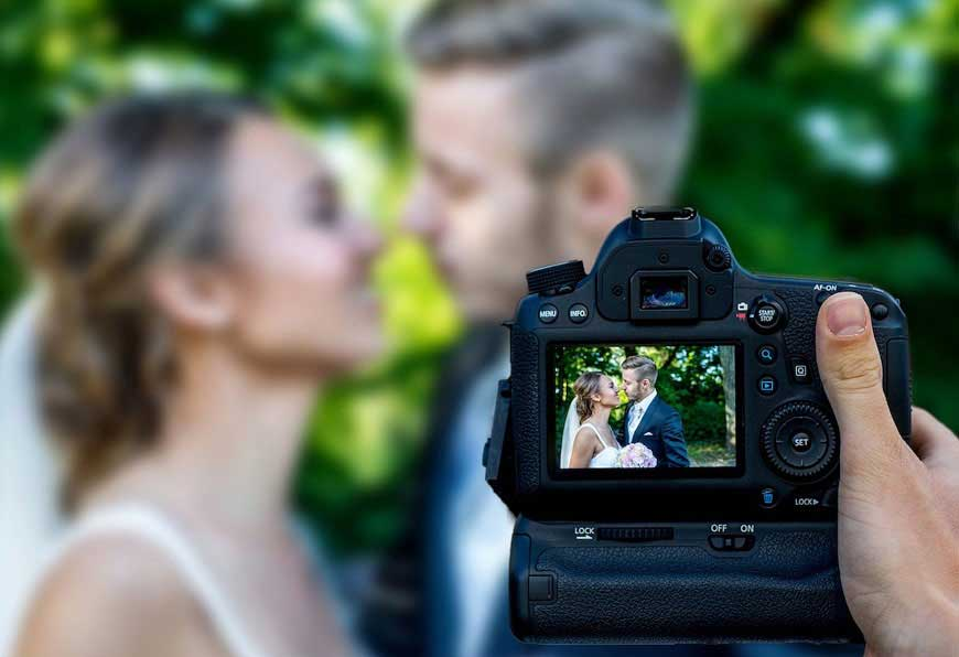 Wedding Photography Guide: Some Camera Settings For Wedding Photography