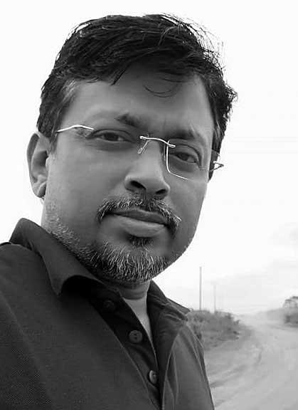 Satish Kumar Achary