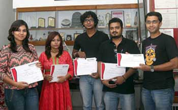Photography Certificate Course