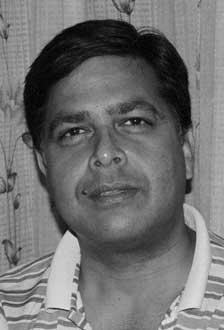 Chitrabhanu Chakraborty