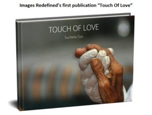 Touch Of Love Book