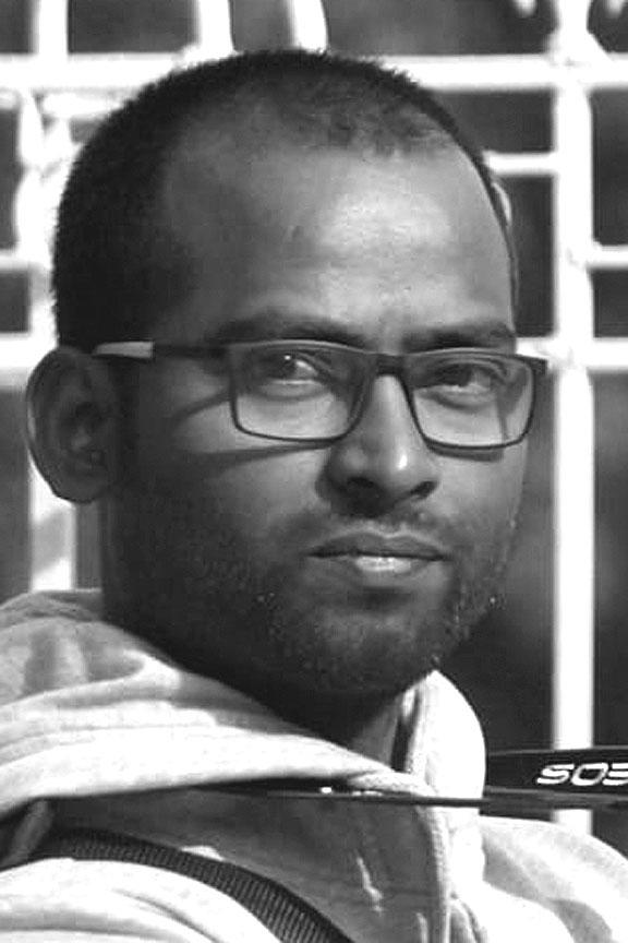 Sanjit Sahani