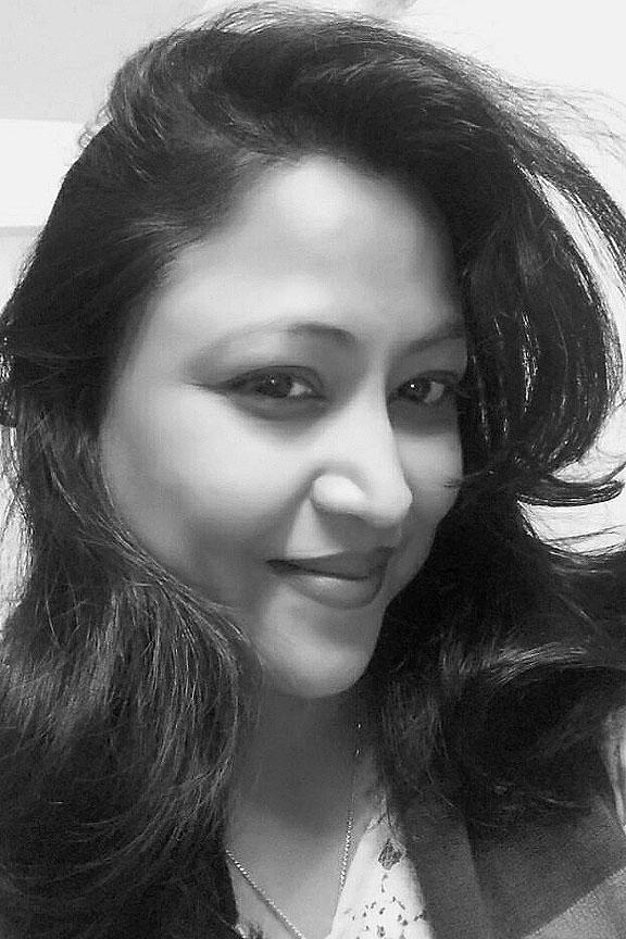 Soma Singha
