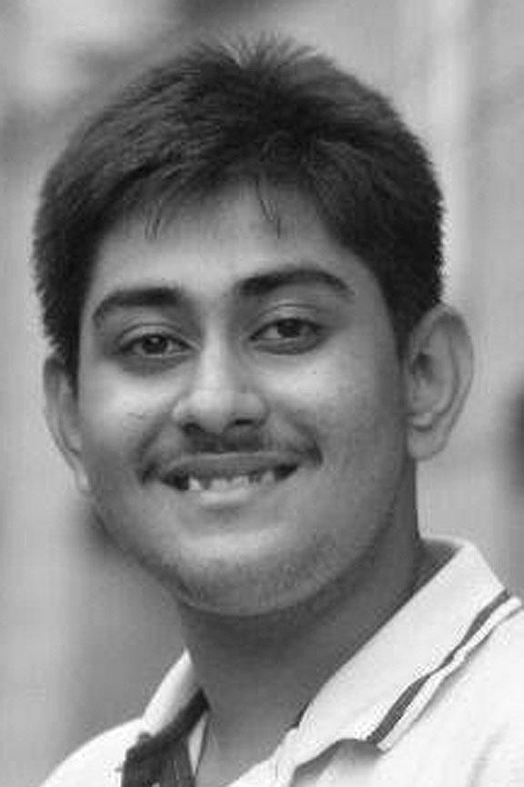Subhradeep Sarkar